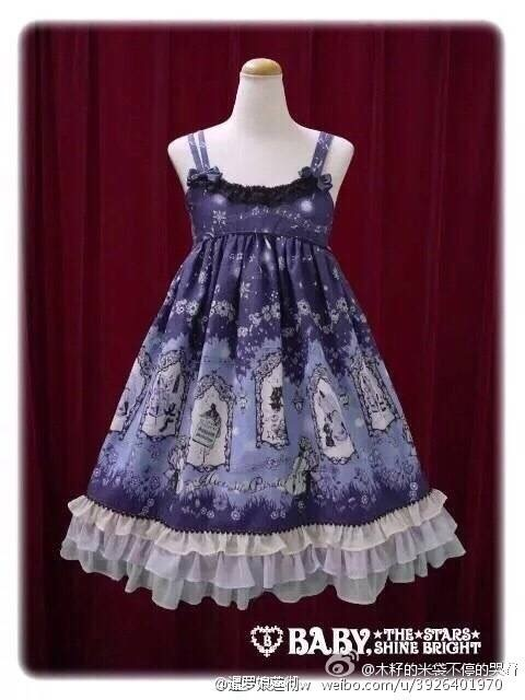 Mini Plus Size Lolita Fashion Guide – Chocola\'s Blog